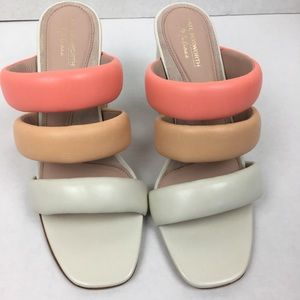 74bd07ddac8 Matisse Shoes - KATE BOSWORTH MATISSE SANDAL PINK KELLY HEELS